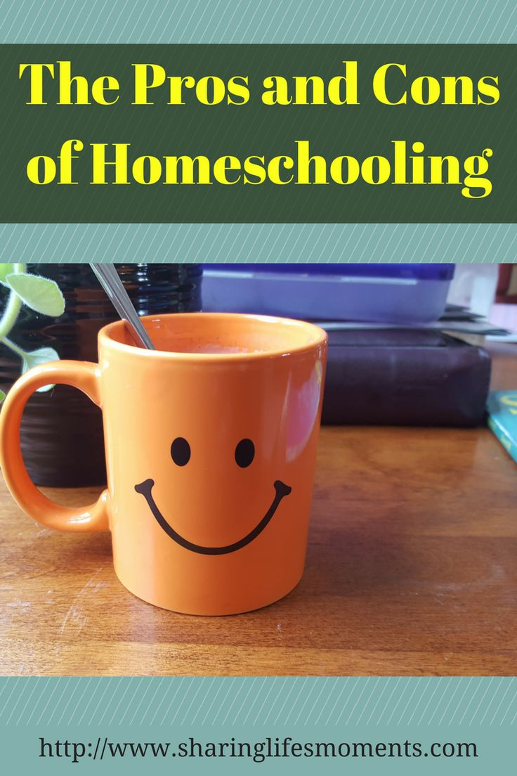 What are the pros and cons of homeschooling? A working homeschool mom shares her answer!
