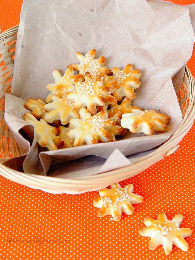 Картофельное печенье (вегетарианские рецепты). Обсуждение на LiveInternet - Российский Сервис Онлайн-Дневников