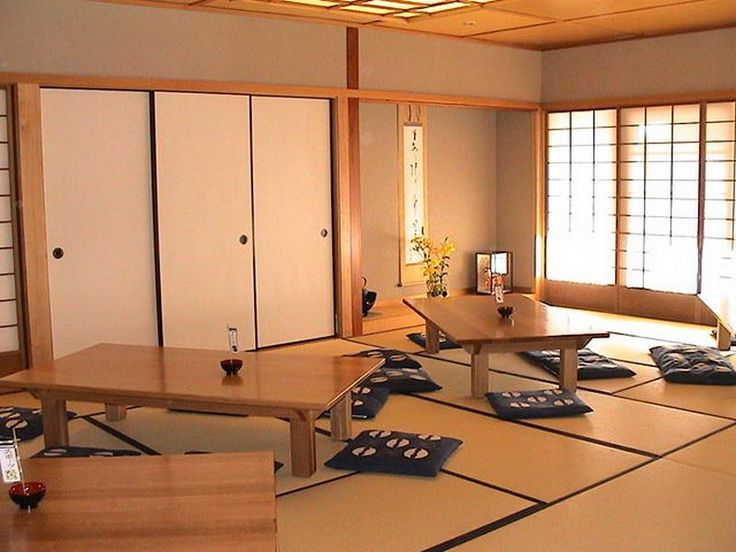 japanese dining room furniture