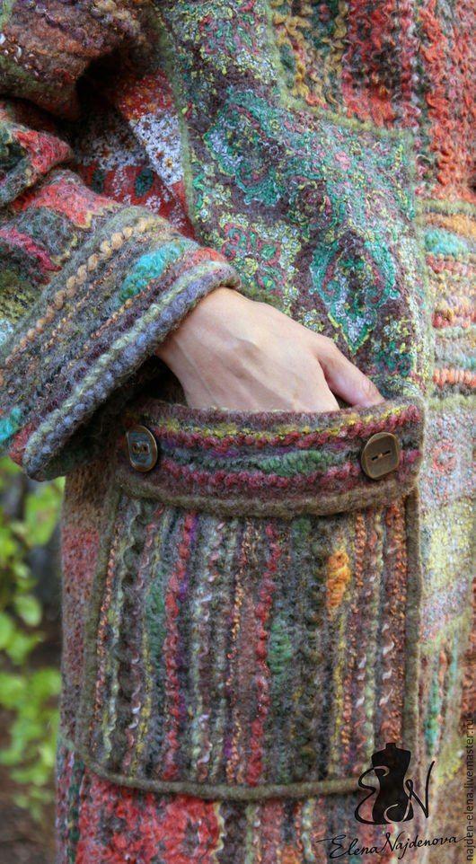 Выставка художественного войлока и арт-текстиля