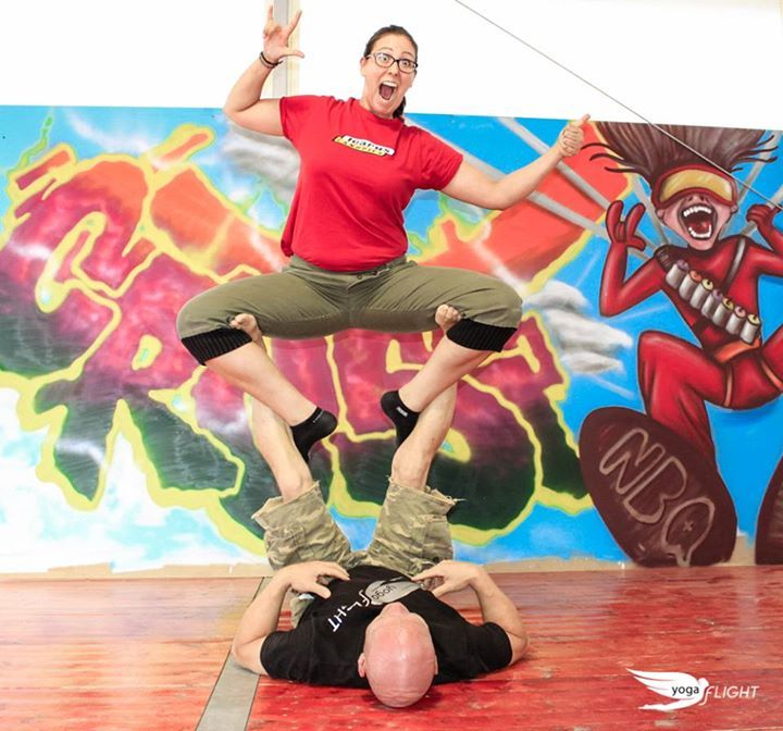 BE THE POSE yogaFLIGHT Contest yogaFLIGHT at Skydive Empuriabrava and Windoor with  #Proflyer Skydiver Paloma Granerita at Vector Festival.  Artwork by NBQ Pro artists. Joined by Yoga For Skydivers   #yogaflight #windoor #empuriabrava #vectorfest #skydivempuriabrava #Proflyer #skydiver #yogaforskydivers #contest #yoga #pose