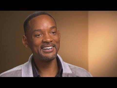 WILL SMITH INSPIRING INTERVIEW