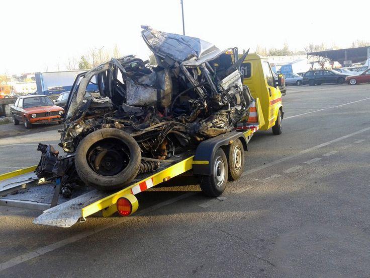 Profesjonalna pomoc drogowa w Chorzowie i okolicach