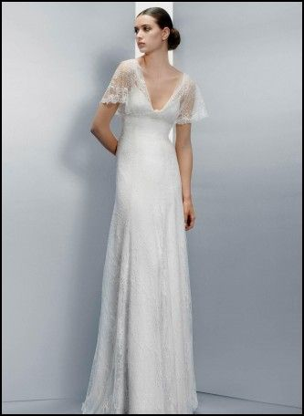 40s Wedding Dresses