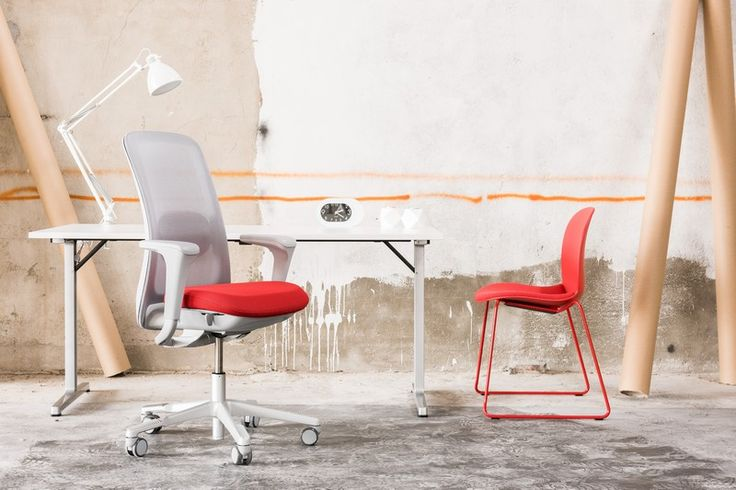 HÅG SoFi mesh provides endless possibilities.  There are many opportunities to configure your chairs exactly how you want them.    We carry a huge range of fabrics and colours – so that you can have exactly what you need.  No more need to compromise.  Just choose exactly what works for you. #InspireGreatWork #design #Scandinavia #office #chair