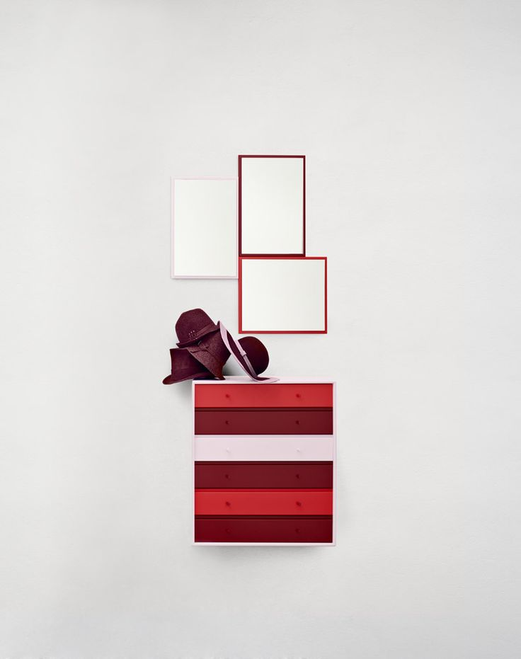 Chest of drawers [a]