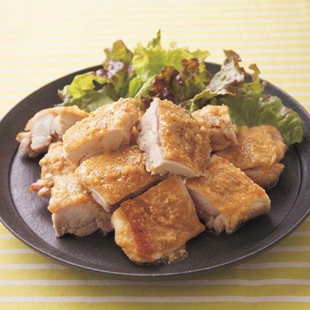 白いご飯が進み過ぎる~!とりもも肉のみそ味レシピ5選 - レタスクラブニュース
