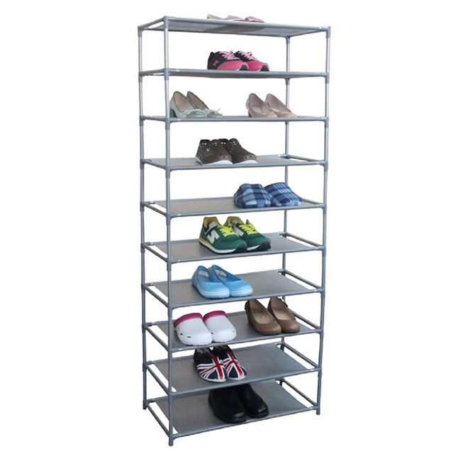the perfect shoe storage solution in your home closet entryway garage or storage