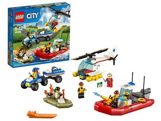 bol.com   LEGO City Startset - 60086,LEGO   Speelgoed opa+oma