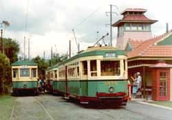Visit the Sydney Tramways Museum to view historic tram artefacts + catch unlimited tram rides! Open every Wednesdays & Sundays and on most public holidays except Christmas and Boxing Day.