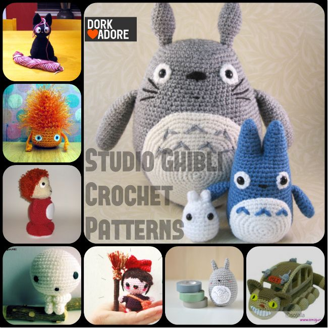 Craft Crochet Patterns : ... cell amigurumi crochet awwwwwwww adorbs any crocheters make for work