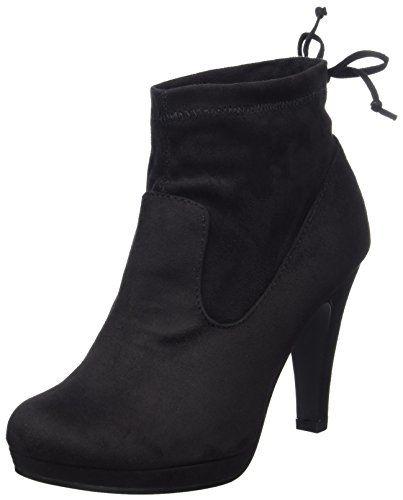 Marco Tozzi Women's 25026 Boots, Black, 4 UK Marco Tozzi https://www.amazon.co.uk/dp/B072BRCKWP/ref=cm_sw_r_pi_dp_U_x_zofjAbMNBBF91