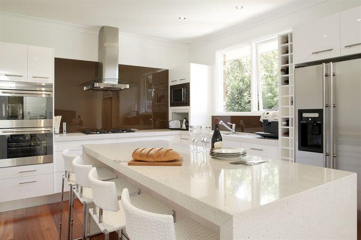 die besten 25 quarzstein arbeitsplatte ideen auf. Black Bedroom Furniture Sets. Home Design Ideas