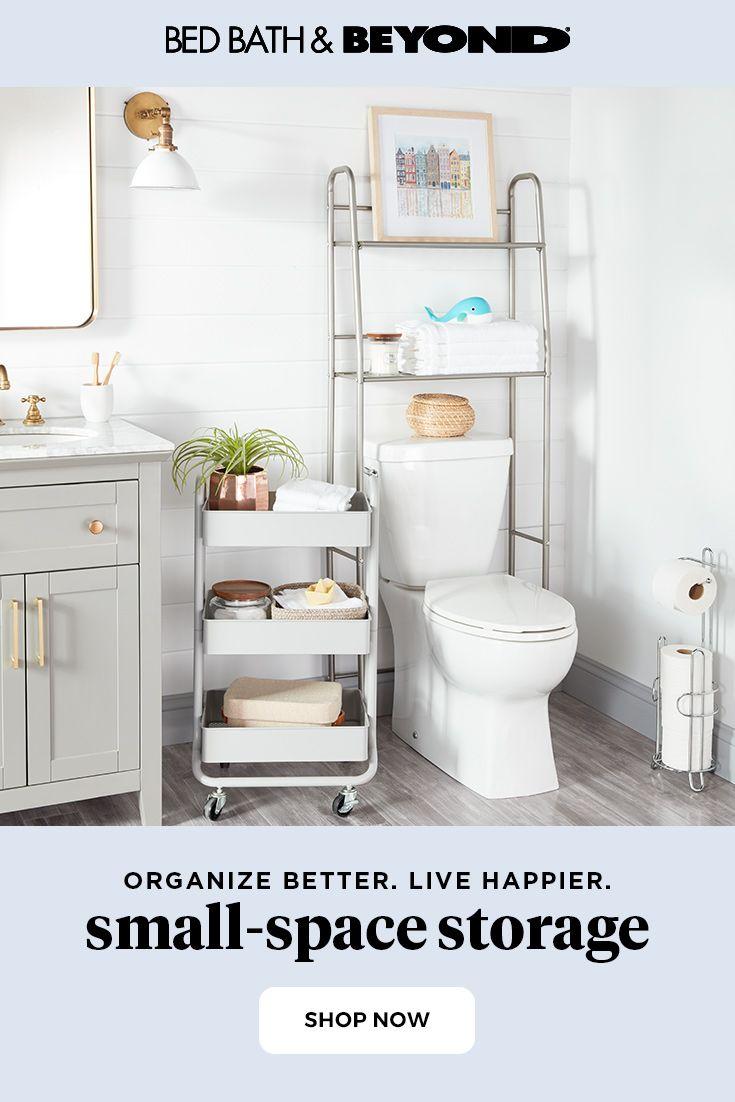 Bathroom Organization Bathroom Storage Toilet Storage Bed Bath And Beyond
