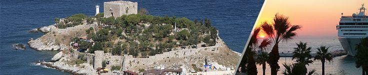 Kuşadası - Turkey