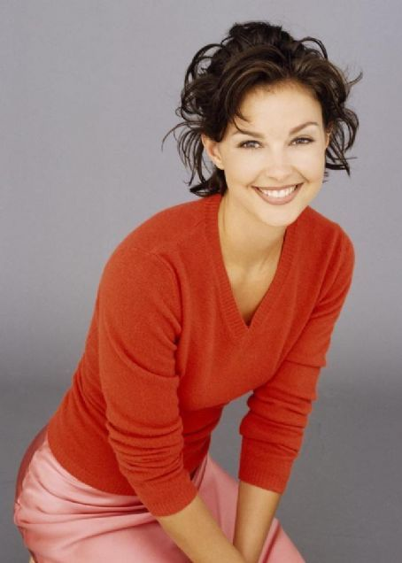 Ashley Judd - movies and actors