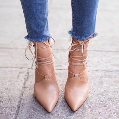 25 Drop-Dead Shoe Photos From Instagram