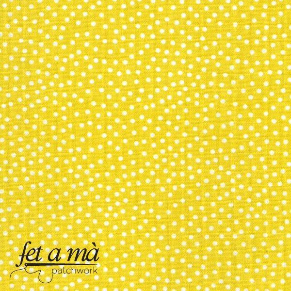 Mejores 654 imgenes de todo color amarillo en pinterest color tela dots puntos blanco fondo amarillo mostaza altavistaventures Choice Image