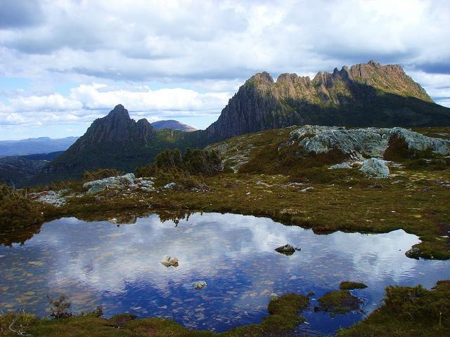 Overland Track - Tasmania