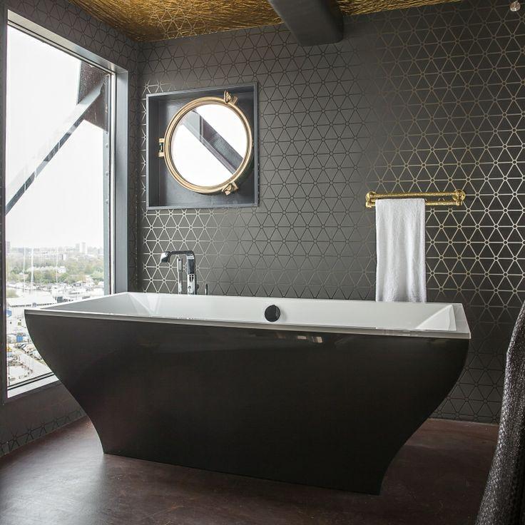 Villeroy  Boch @ Faralda NDSM crane hotel Amsterdam
