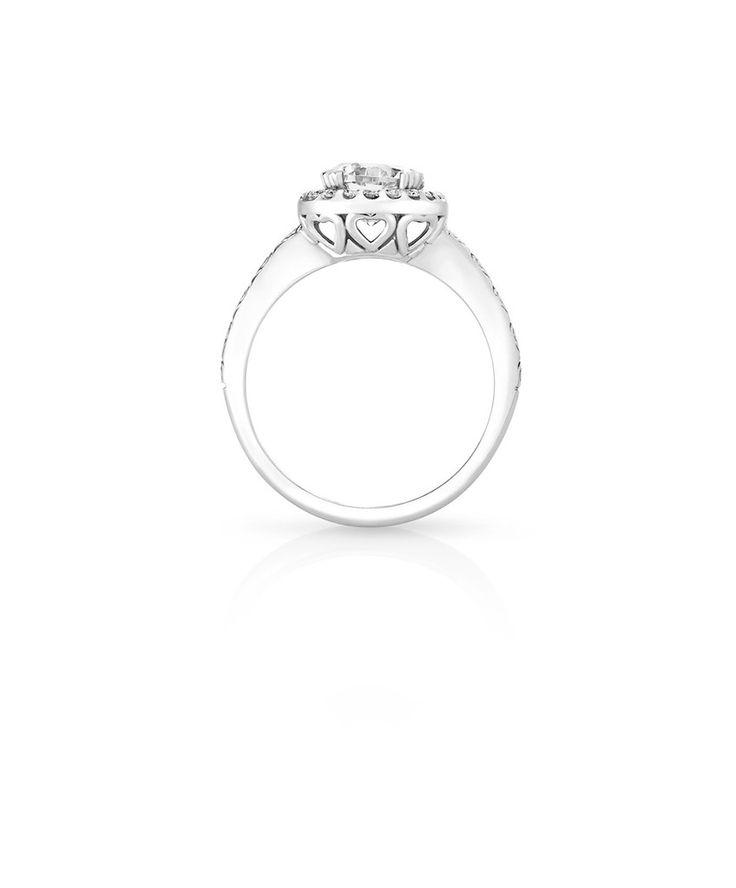#JennaClifford - Carys Engagement Ring