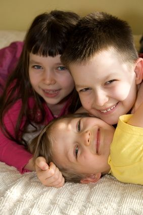Stress Relief Activities for Kids
