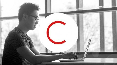 C Programming For Beginners. Learn C in ten easy steps on Windows, Mac OS X or Linux.