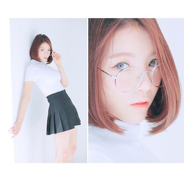Girls by Rotta | #로타 #rotta #이호신 #안경모에 안경협찬 #에쉬크로프트