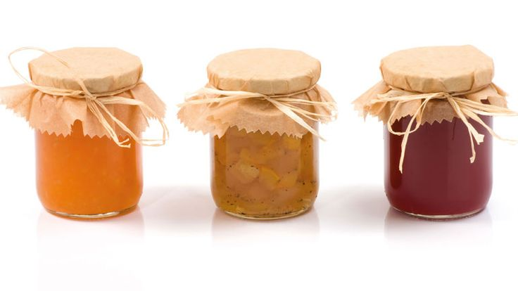 3 recetas para inciarte en el mundo de las mermeladas caseras: www.rtve.es/n/555865