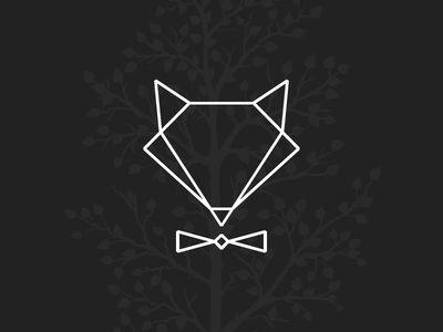 Tatto Ideas 2017  Dribbble  Fox by JR