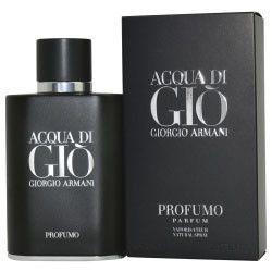Acqua Di Gio Profumo By Giorgio Armani Parfum Spray For Men