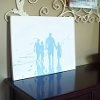 In need of some photo craft ideas for the holidays?  Jennifer Juniper has you covered in this tutorial for Silhouette Wall Art.  Take your favorite family photo and transform it into the perfect gift, and decoration.: Decor Ideas, Crafts Ideas, Creative Ideas, Art Drawings Paintings Photo, Decoration, Family Photos, Families Photo, Craft Ideas, Crafty Ideas