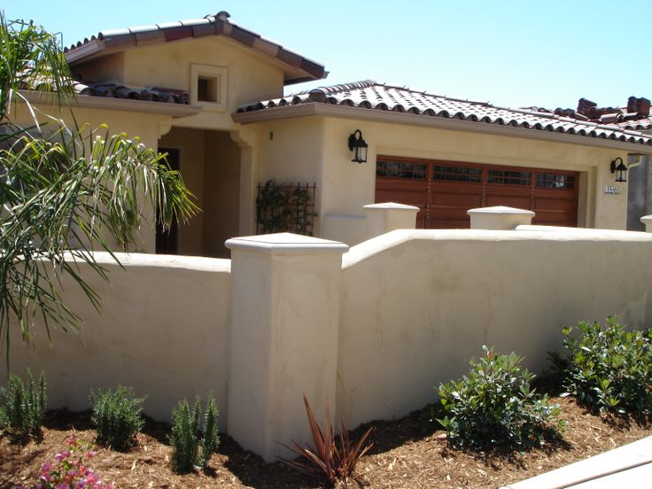 Colors For Stucco Exterior