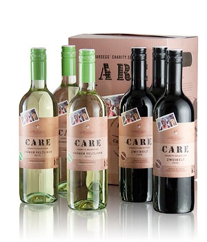 """Graf Hardegg """"CARE"""" Charity Selection Wine Package"""