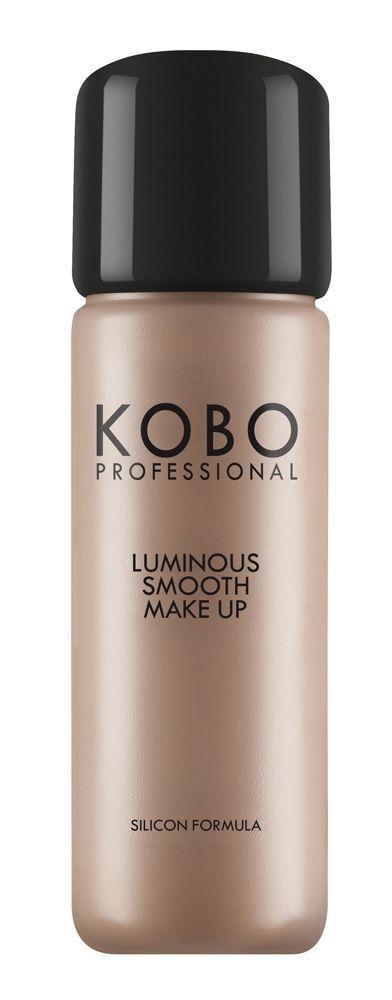 Podkład Luminous Smooth Make Up