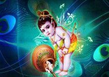 Bal Krishna Birthday
