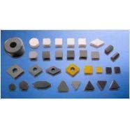 As Pastilhas de Solda são equipamentos especialmente projetados para o torneamento interno e externo.