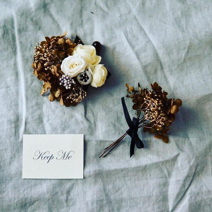 Autumn headdres/  ブラウンが恋しい季節へ  秋冬のお呼ばれや 七五三のママコーデに  コサージュにもなる 小さなヘッドドレスと ヘッドパーツのセット        #flowers #成人式 #headdress #hairflowers #weddingflowers #weddinghair #ヘッドドレス #weddingtrends #結婚式ヘアアレンジ #ウェディング #フォトウェディング #お呼ばれ #ナチュラルウェディング #ガーデンウェディング #お色直し #七五三 #結婚式 #結婚式準備 #プレ花嫁 #日本中のプレ花嫁さんと繋がりたい #オーダーメイド #結婚式コーデ #花のある暮らし #wedding #bridalhair #bridalaccessories #ドライフラワー #全国のプレ花嫁さんと繋がりたい #写真好きな人と繋がりたい