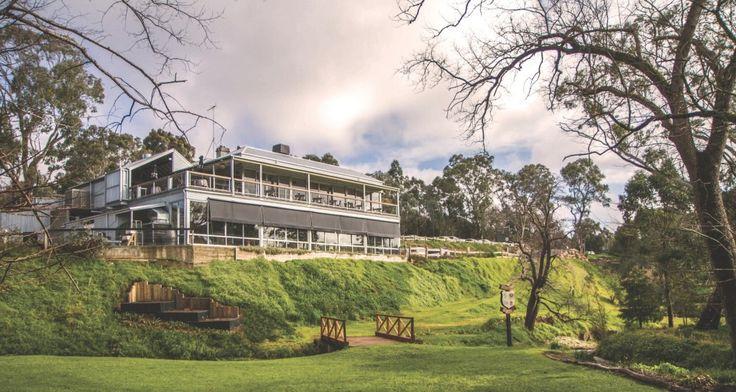 INGLEWOOD INN // Adelaide Hills, SA // via #WedShed  http://www.wedshed.com.au/wedding_venues/inglewood-inn/