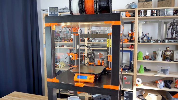 Diy 3d printer enclosure 6 cheap easy solutions