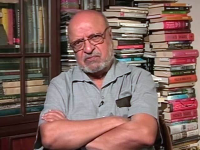 'Government Is Acting As Per Its Whims': Shyam Benegal