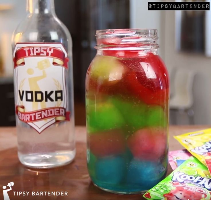 1000 images about 5 o 39 clock somewhere on pinterest for Delicious drink recipes with vodka