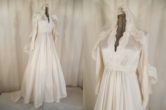 1000+ Ideas About 1960s Wedding Dresses On Pinterest