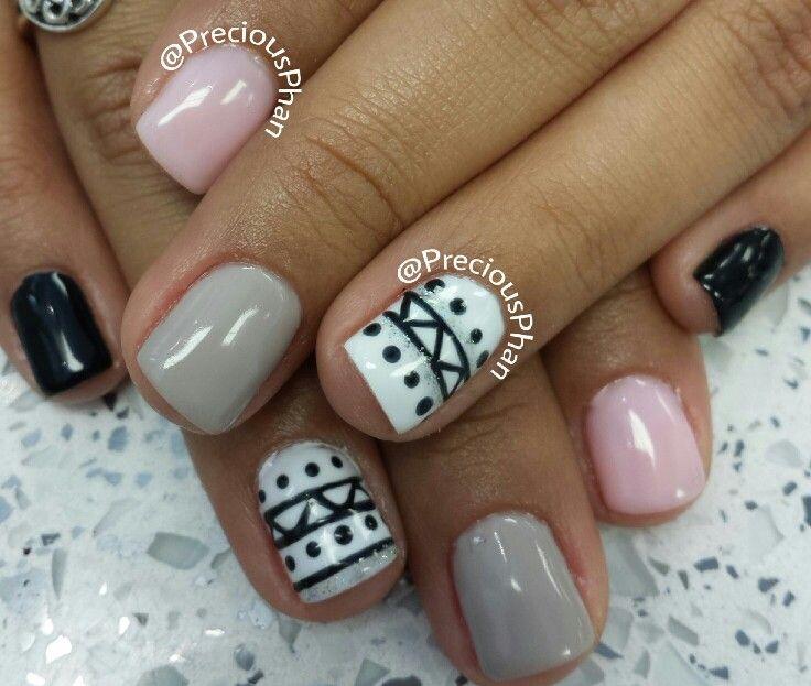 aztec nails esmalte