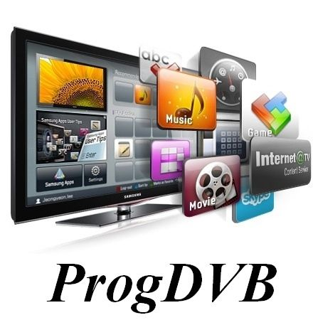 Prog DVB pro 7.17.1 Crack for Windows Full is the best software that makes it easy to watch TV and radio channels on your PC easily.