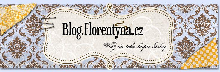 blog,florentyna.cz