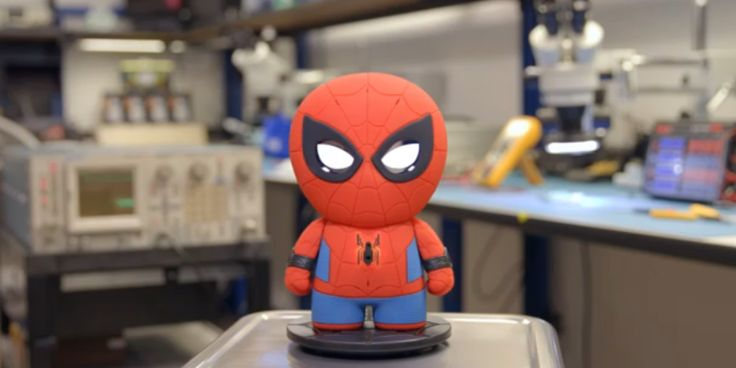 El último juguete de Sphero es un Spiderman que controlaremos con nuestro iPhone - https://www.actualidadiphone.com/ultimo-juguete-sphero-spiderman-controlaremos-iphone/