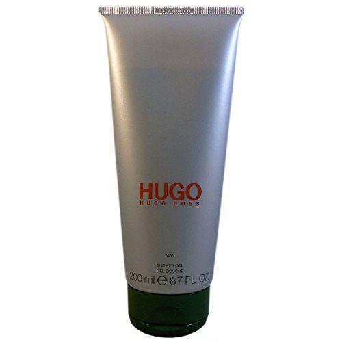Hugo Boss Homme Men Shower Gel 200 ml Buy Online Hugo Boss HUGO shower gel 200 mlandlt