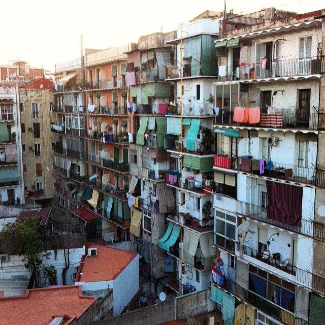 Barcelona, Poble Sec