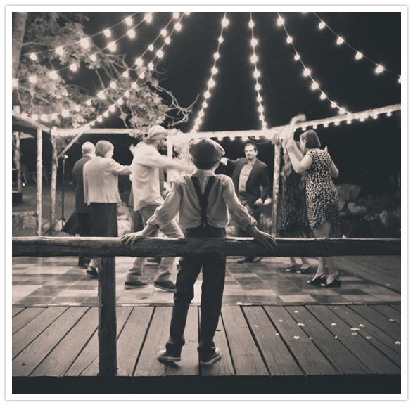 1000 Ideas About Outdoor Dance Floors On Pinterest